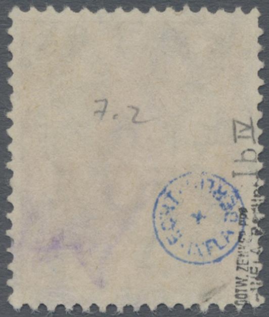 Lot 11450 - Deutsches Reich - Inflation  -  Auktionshaus Christoph Gärtner GmbH & Co. KG 50th Auction Anniversary Auction - Day 4