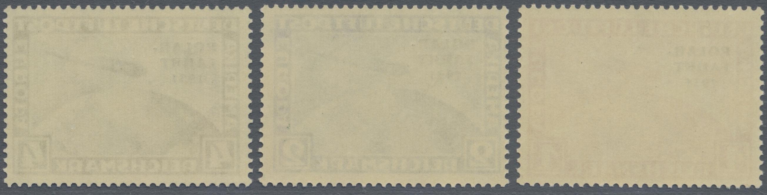 Lot 17382 - Deutsches Reich - Weimar  -  Auktionshaus Christoph Gärtner GmbH & Co. KG Sale #45- GERMANY
