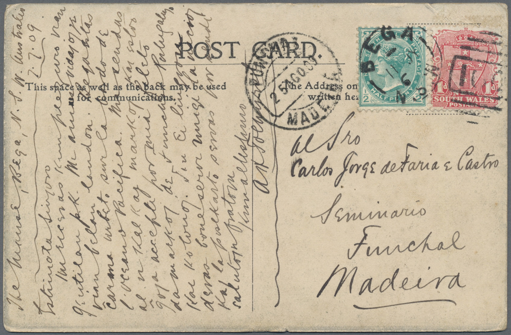 Lot 1364 - Australien + Ozeanien  -  Auktionshaus Christoph Gärtner GmbH & Co. KG Special Auction 26.- 28. May 2020 Day 1 Collections Part 1