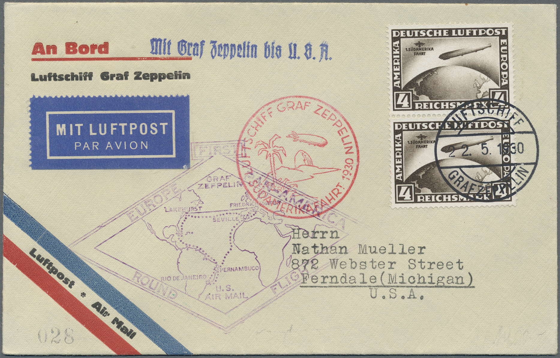Lot 21938 - Deutsches Reich - Weimar  -  Auktionshaus Christoph Gärtner GmbH & Co. KG Sale #44 Germany, Picture Post cards