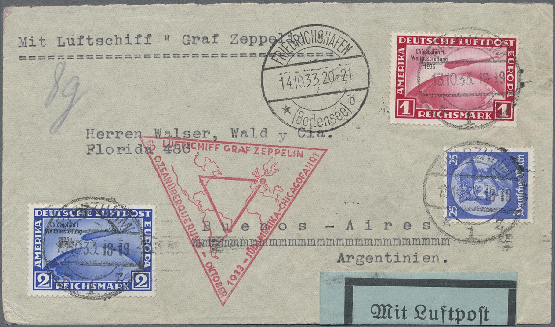 Lot 17401 - Deutsches Reich - 3. Reich  -  Auktionshaus Christoph Gärtner GmbH & Co. KG Sale #45- GERMANY
