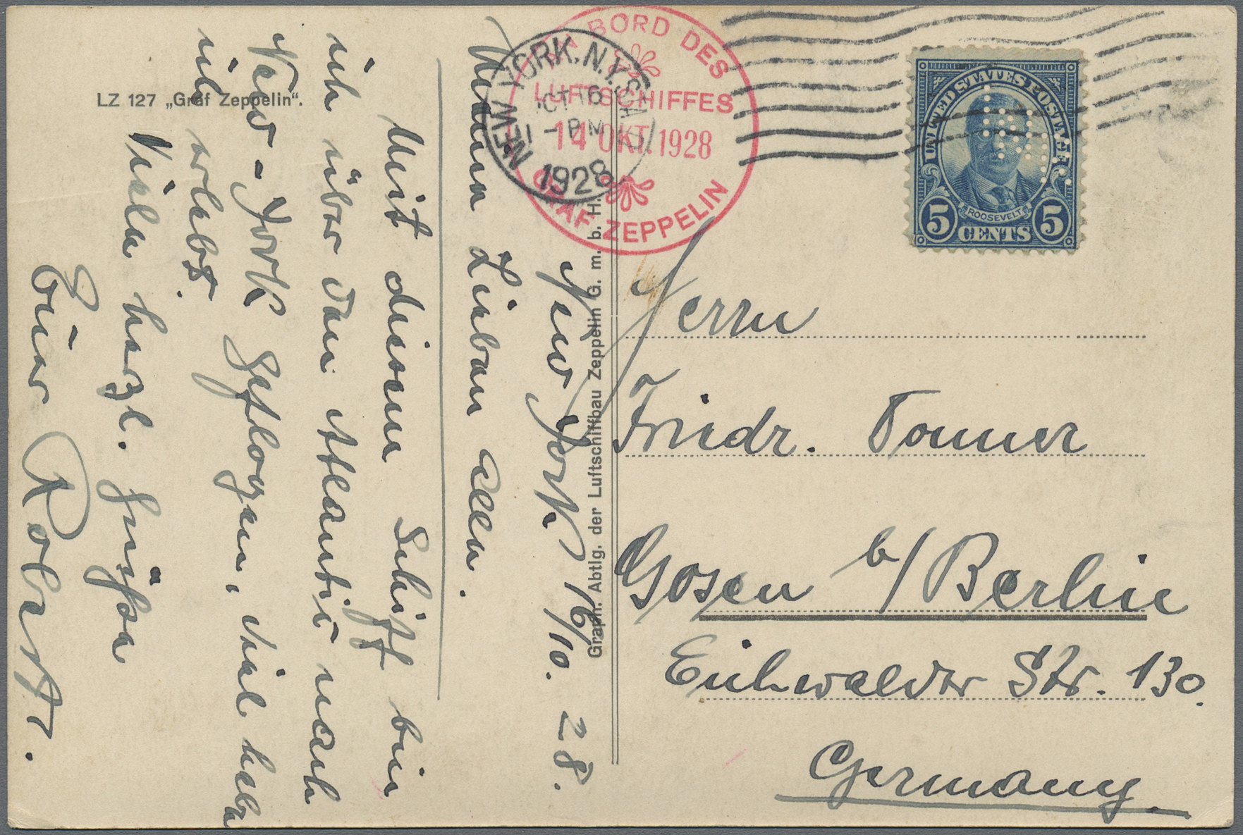 Lot 21907 - Deutsches Reich - Weimar  -  Auktionshaus Christoph Gärtner GmbH & Co. KG Sale #44 Germany, Picture Post cards