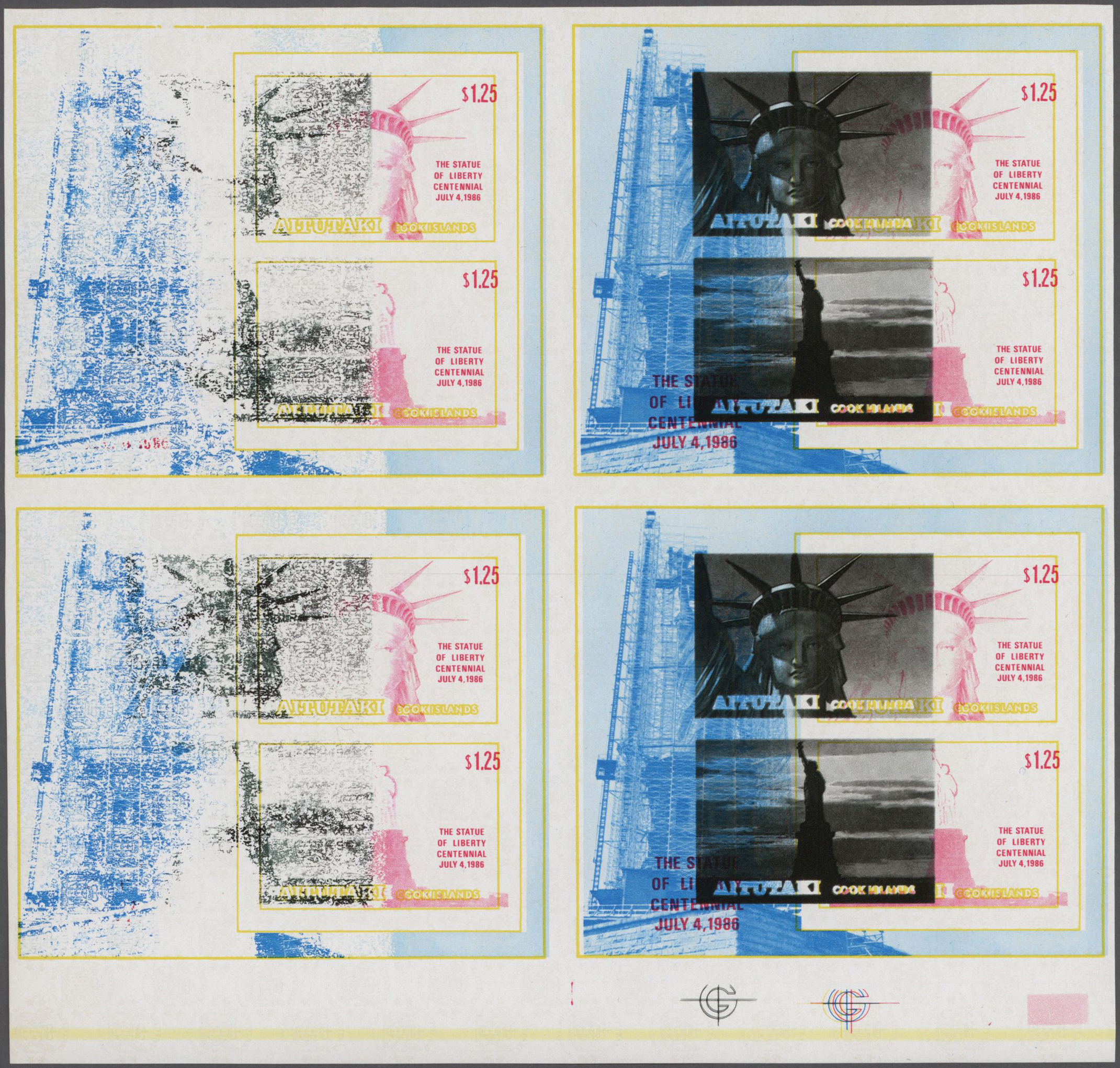 Lot 20569 - thematische philatelie  -  Auktionshaus Christoph Gärtner GmbH & Co. KG Sale #47 Collections: Overseas, Thematics, Europe