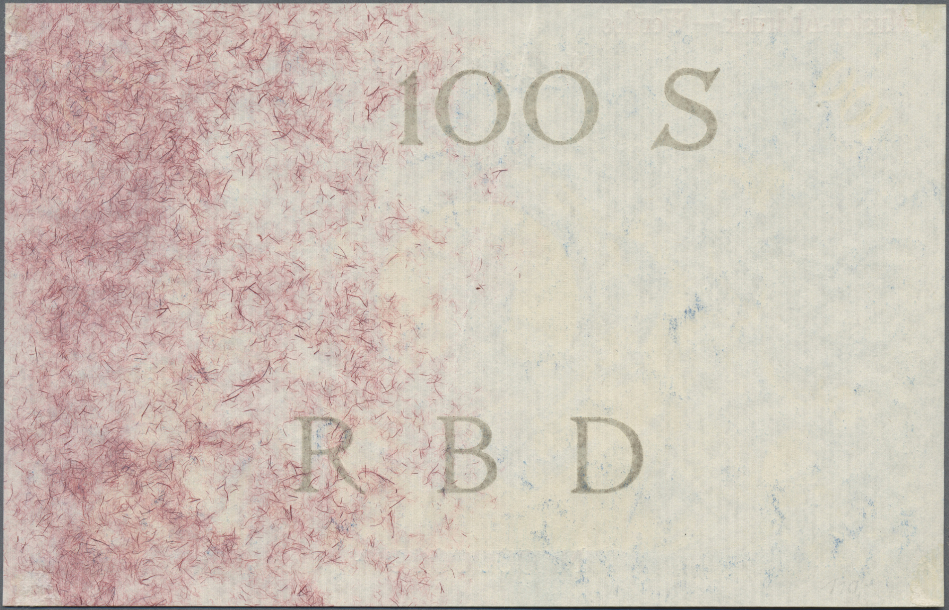 Lot 03321 - Deutschland - Deutsches Reich bis 1945 | Banknoten  -  Auktionshaus Christoph Gärtner GmbH & Co. KG Sale #45 Banknotes Germany/Numismatics
