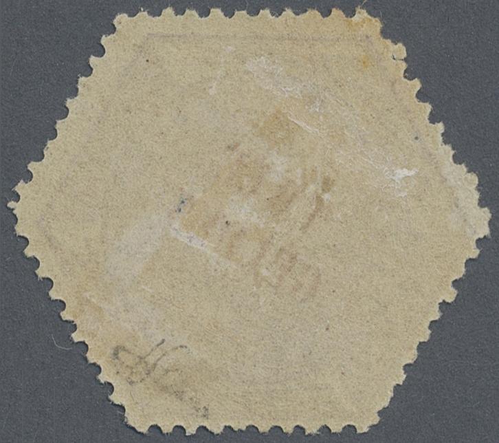 Lot 17577 - Niederlande - Telegrafenmarken  -  Auktionshaus Christoph Gärtner GmbH & Co. KG Single lots Philately Overseas & Europe. Auction #39 Day 4