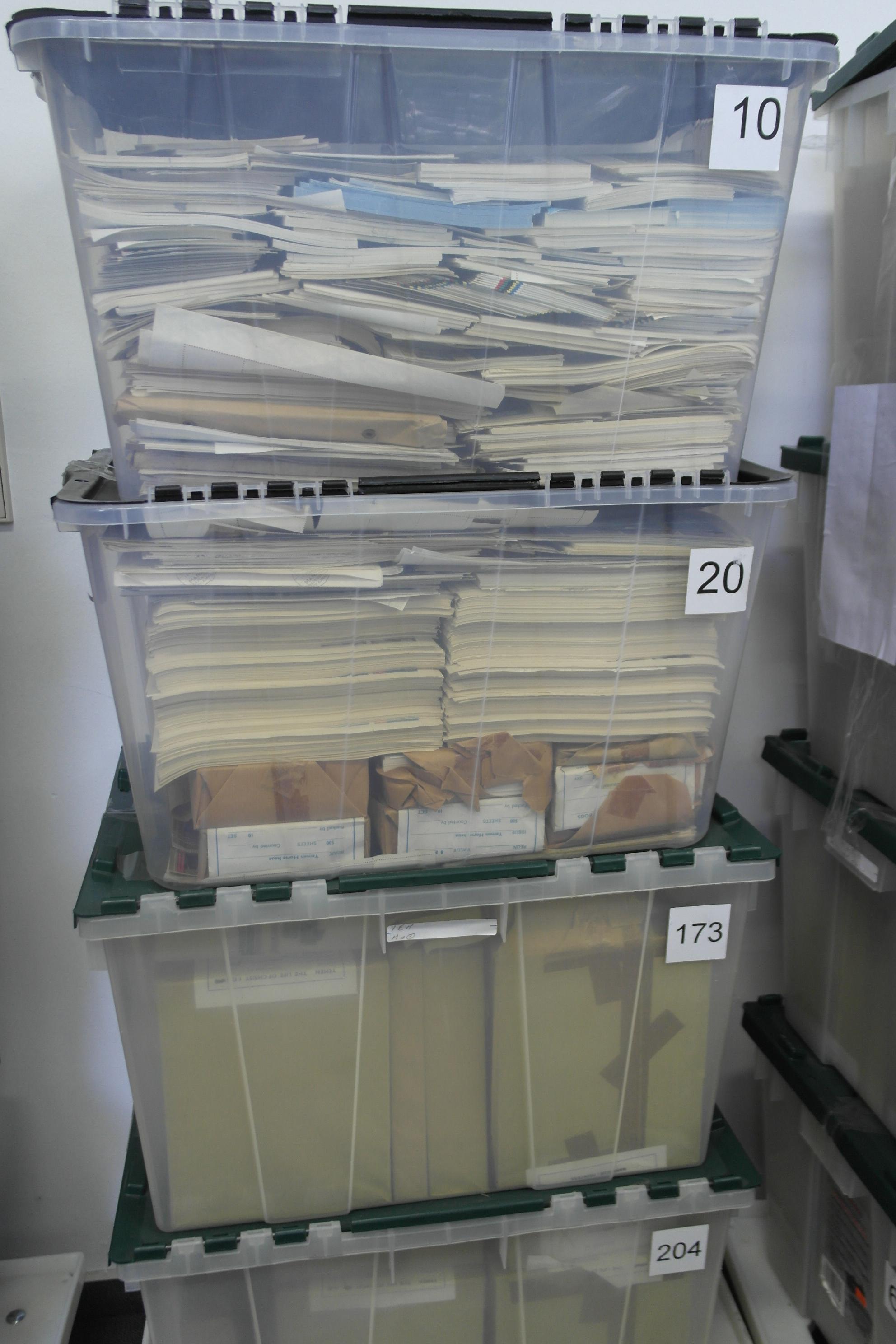 Lot 34100 - nachlässe  -  Auktionshaus Christoph Gärtner GmbH & Co. KG Sale #44 Collections Germany
