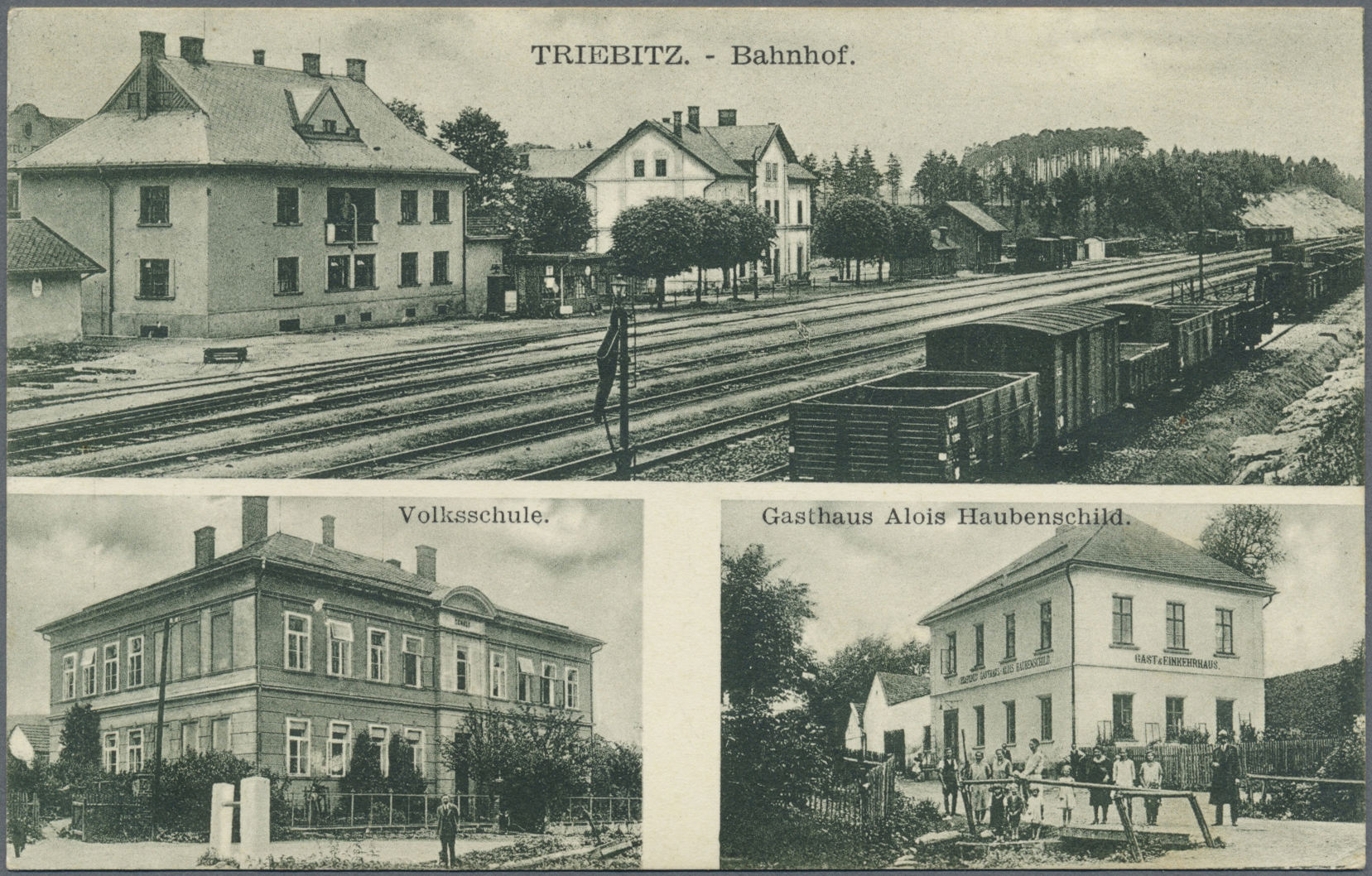 Lot 21653 - Ansichtskarten: Alle Welt  -  Auktionshaus Christoph Gärtner GmbH & Co. KG Auction #40 Germany, Picture Post Cards, Collections Overseas, Thematics