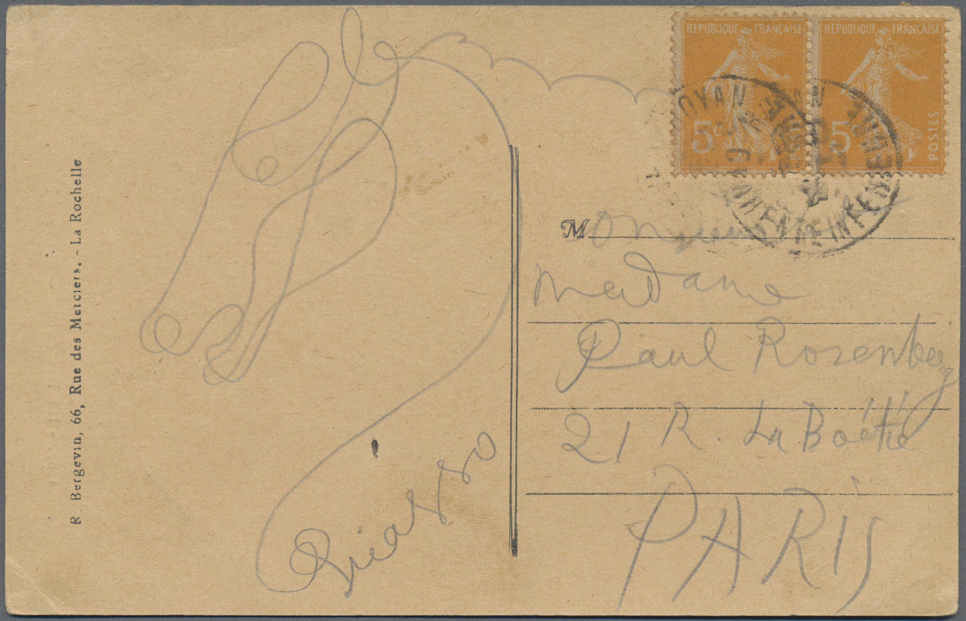 Lot 25437 - autographen  -  Auktionshaus Christoph Gärtner GmbH & Co. KG Single lots Germany + Picture Postcards. Auction #39 Day 5