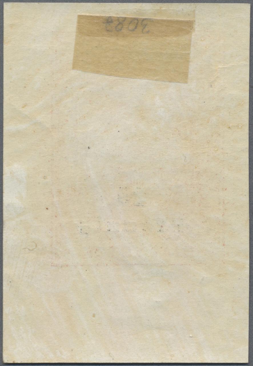 Lot 00004 - Deutsche Besetzung I. WK: Postgebiet Ober. Ost - Bialystok  -  Auktionshaus Christoph Gärtner GmbH & Co. KG Sale #44 The PETER ZGONC COLLECTION
