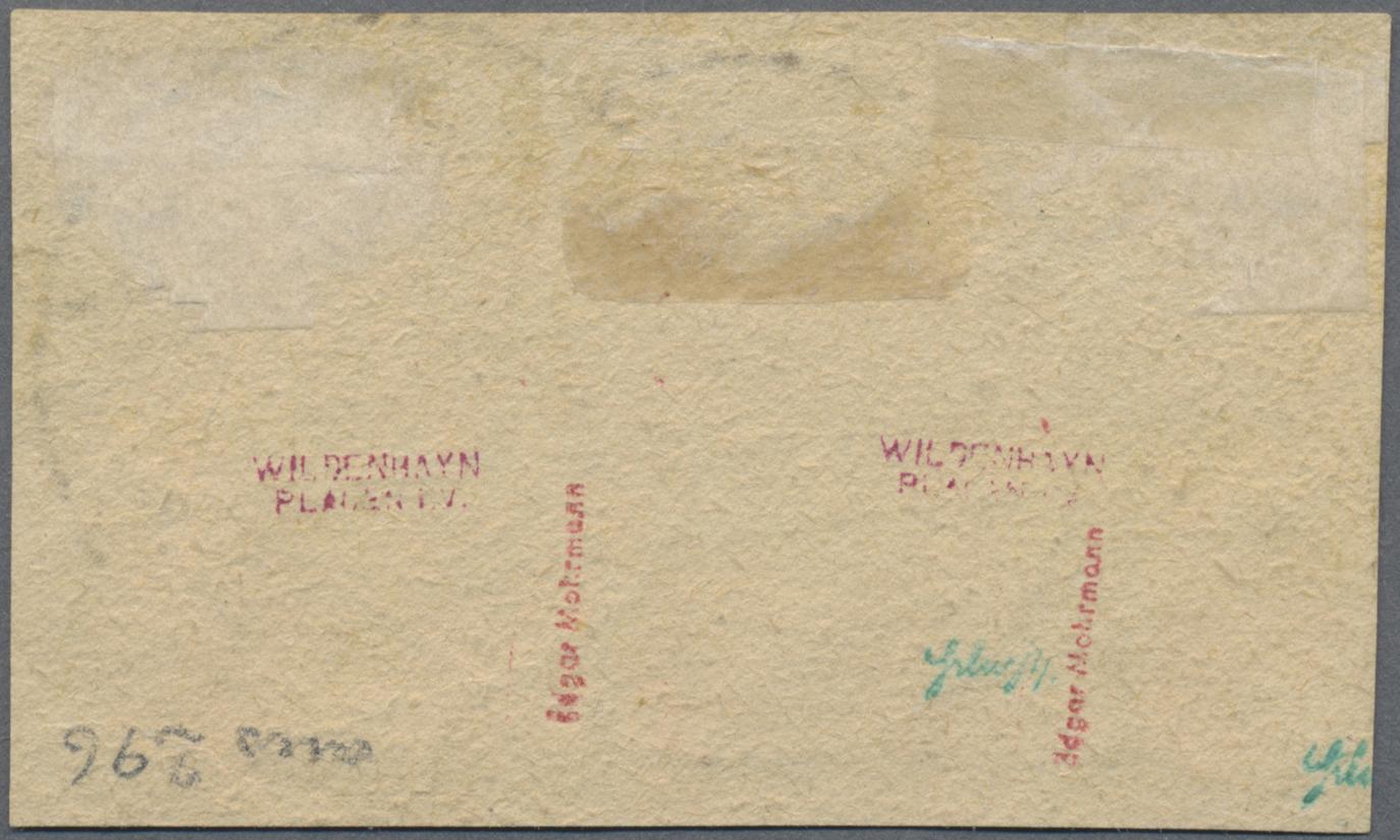 Lot 00019 - Deutsche Besetzung I. WK: Postgebiet Ober. Ost - Libau  -  Auktionshaus Christoph Gärtner GmbH & Co. KG Sale #44 The PETER ZGONC COLLECTION