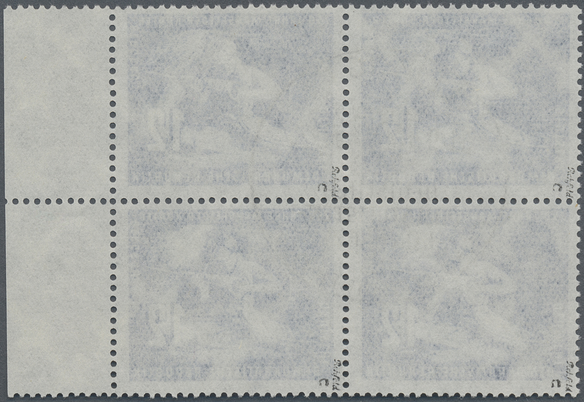 Lot 20194 - ddr  -  Auktionshaus Christoph Gärtner GmbH & Co. KG Auction #40 Germany, Picture Post Cards, Collections Overseas, Thematics