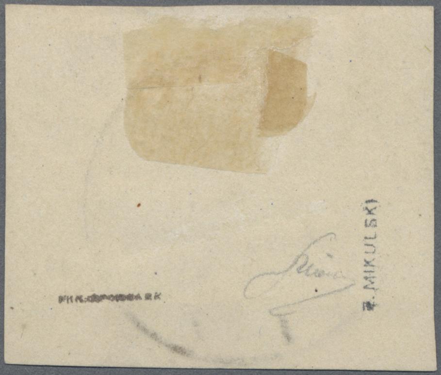 Lot 00022 - Deutsche Abstimmungsgebiete: Allenstein  -  Auktionshaus Christoph Gärtner GmbH & Co. KG Sale #44 The PETER ZGONC COLLECTION