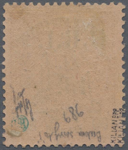 Lot 00012 - Deutsch-Neuguinea - Britische Besetzung  -  Auktionshaus Christoph Gärtner GmbH & Co. KG Special Auction Collection PETER ZGONC