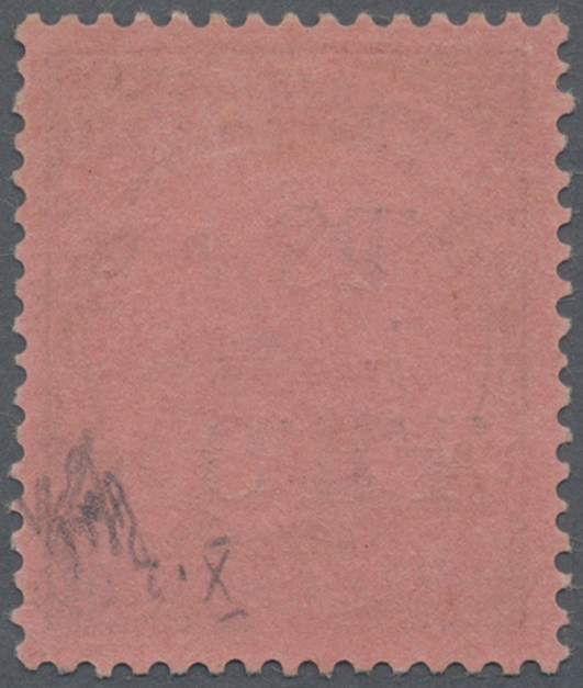 Lot 00020 - Deutsch-Neuguinea - Britische Besetzung  -  Auktionshaus Christoph Gärtner GmbH & Co. KG Special Auction Collection PETER ZGONC
