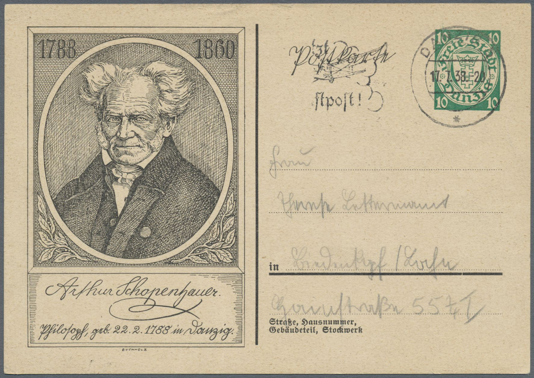 Lot 36004 - deutschland  -  Auktionshaus Christoph Gärtner GmbH & Co. KG Collections Germany,  Collections Supplement, Surprise boxes #39 Day 7