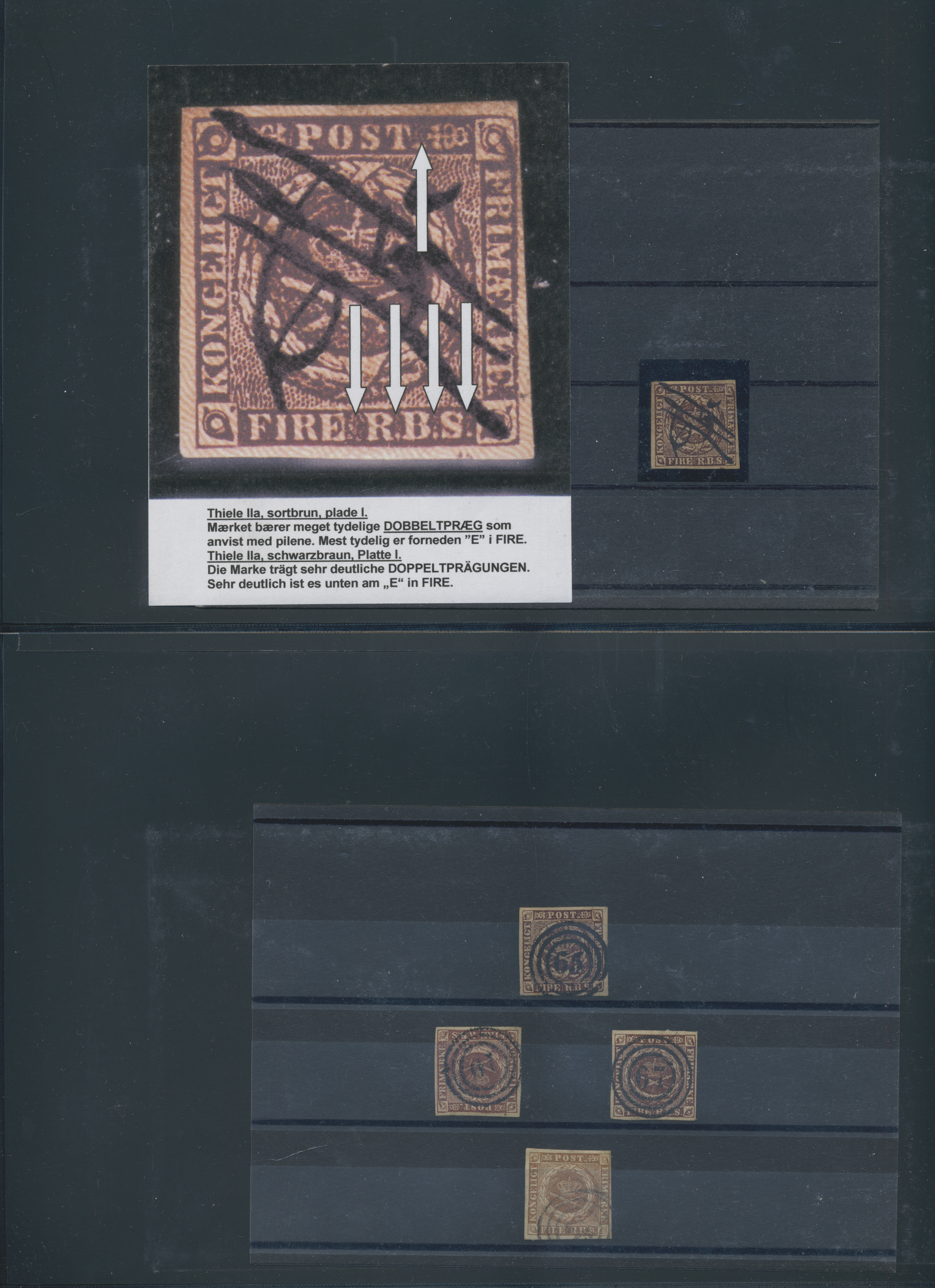 Lot 23800 - danemark  -  Auktionshaus Christoph Gärtner GmbH & Co. KG Sale #46 Collections Worldwide