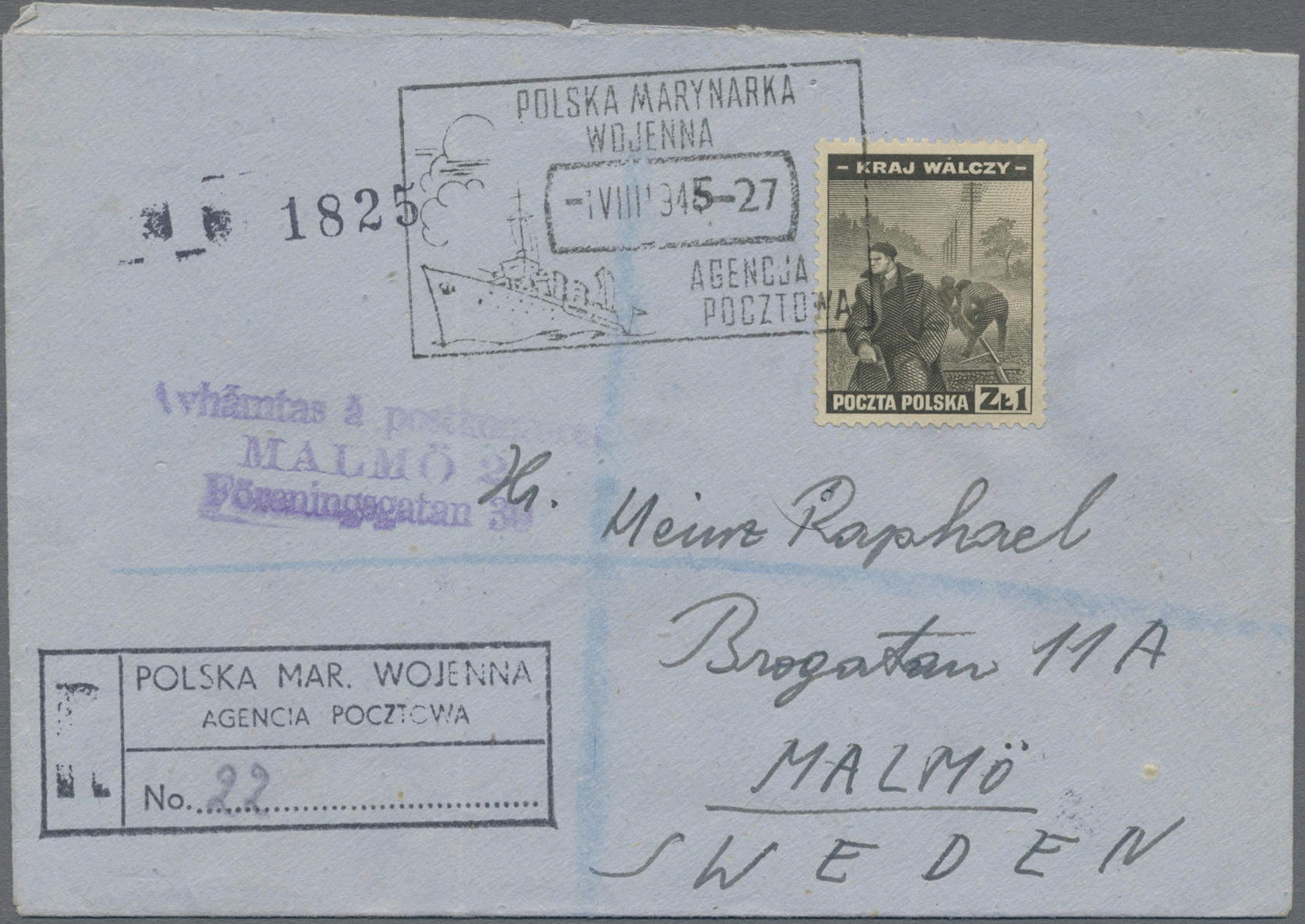 Lot 19503 - europa  -  Auktionshaus Christoph Gärtner GmbH & Co. KG Sale #48 collections Overseas  Airmail / Ship mail & Thematics