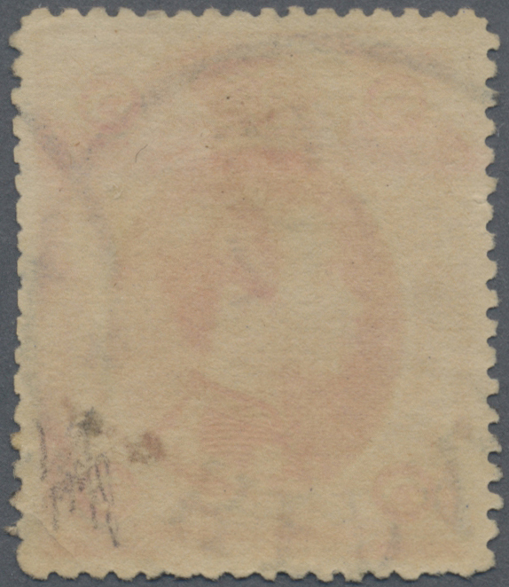 Lot 9061 - Malaiische Staaten - Kedah  -  Auktionshaus Christoph Gärtner GmbH & Co. KG Philately: ASIA single lots including Special Catalog Malaya Auction #39 Day 3