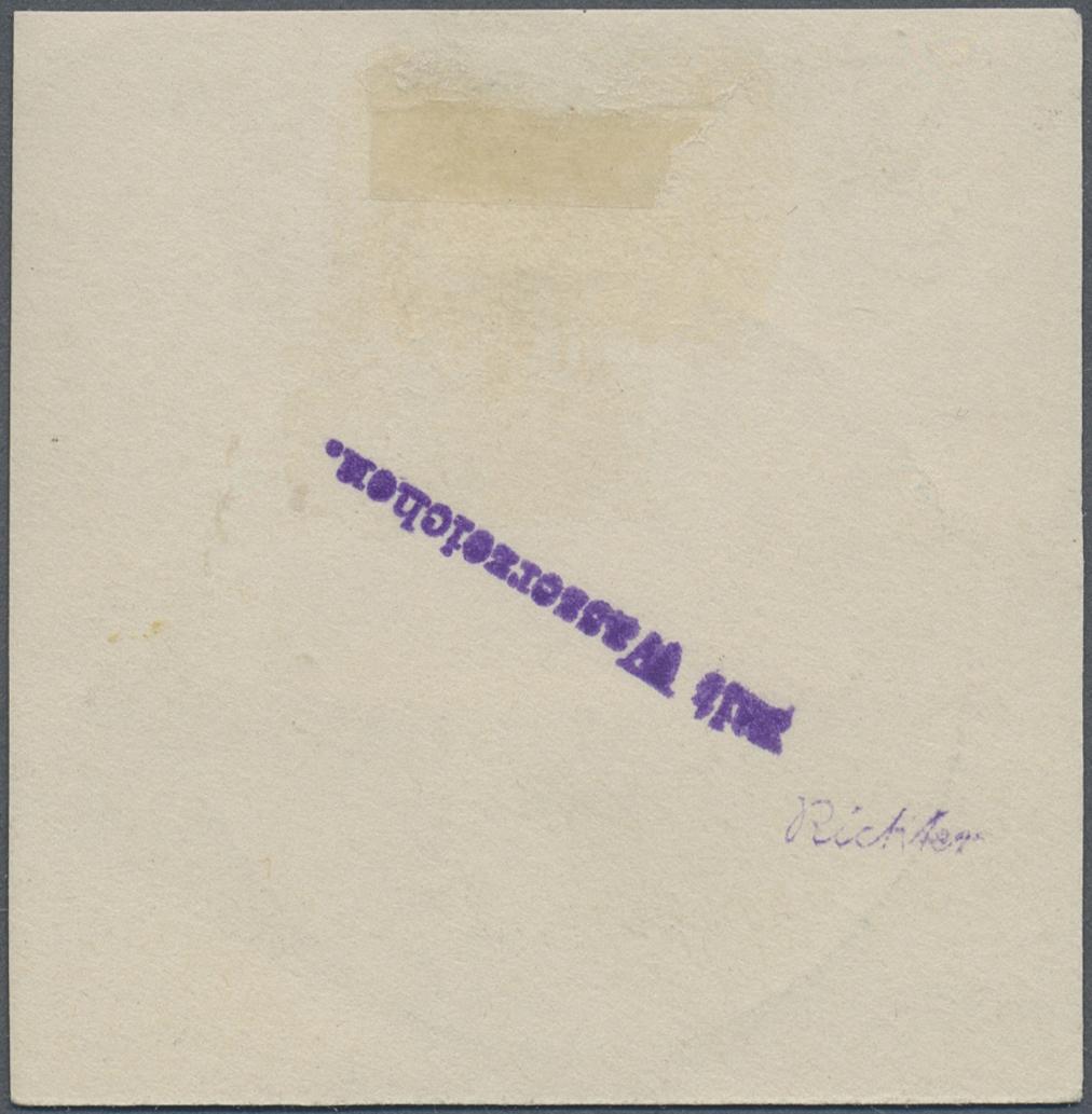 Lot 22336 - deutsch-südwestafrika  -  Auktionshaus Christoph Gärtner GmbH & Co. KG Single lots Germany + Picture Postcards. Auction #39 Day 5