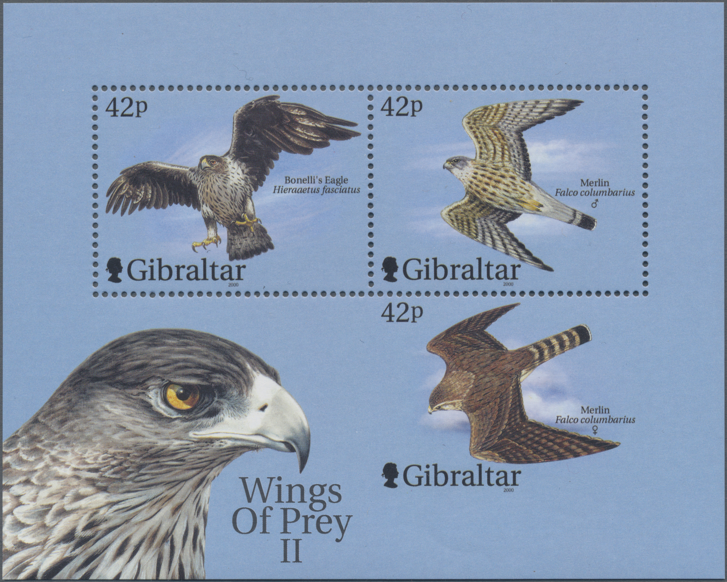 Lot 13724A - Gibraltar  -  Auktionshaus Christoph Gärtner GmbH & Co. KG Sale #47 Single lots: Asia, Thematics, Overseas, Europe