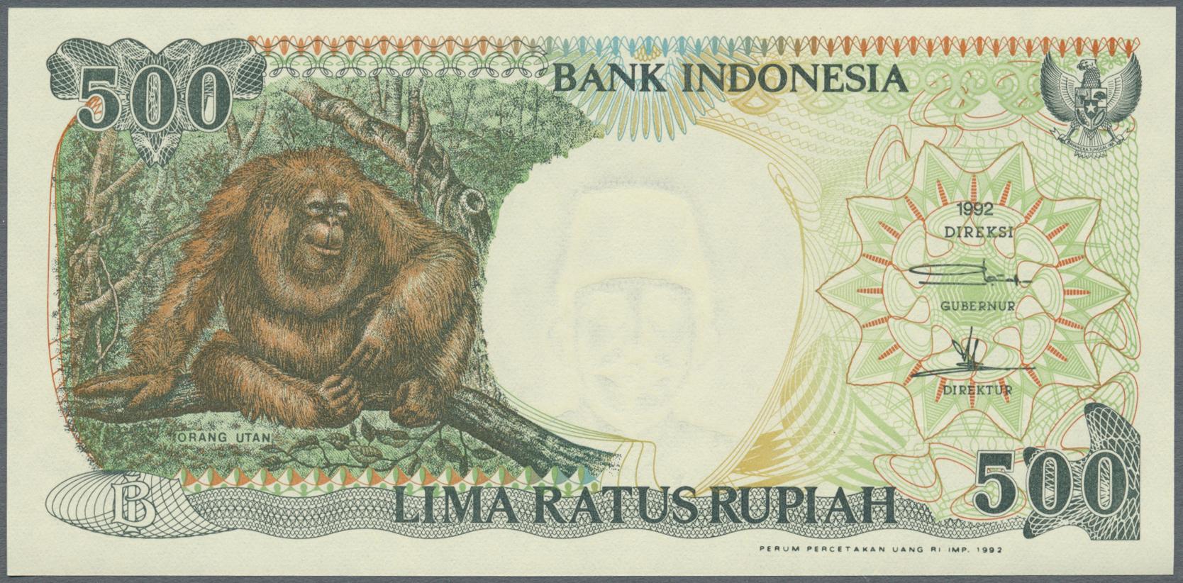 dollar irakische dinar 1992