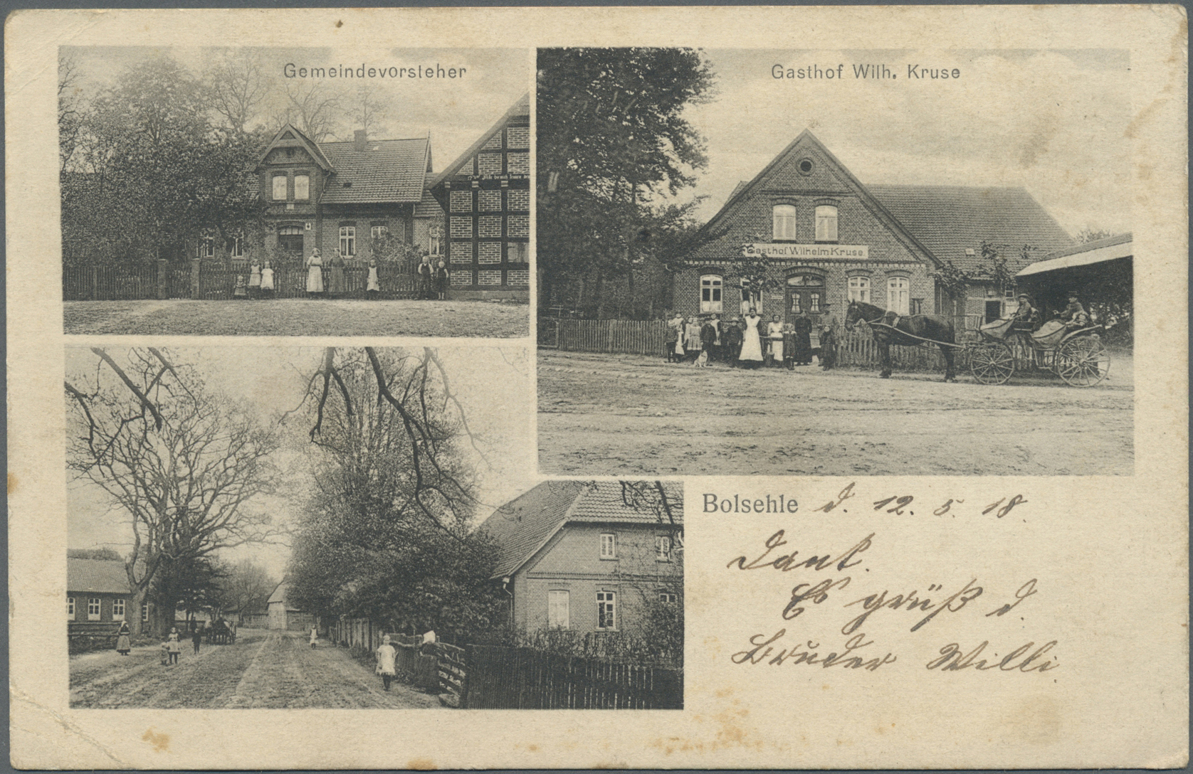 Lot 26473 - Ansichtskarten: Deutschland  -  Auktionshaus Christoph Gärtner GmbH & Co. KG Single lots Germany + Picture Postcards. Auction #39 Day 5