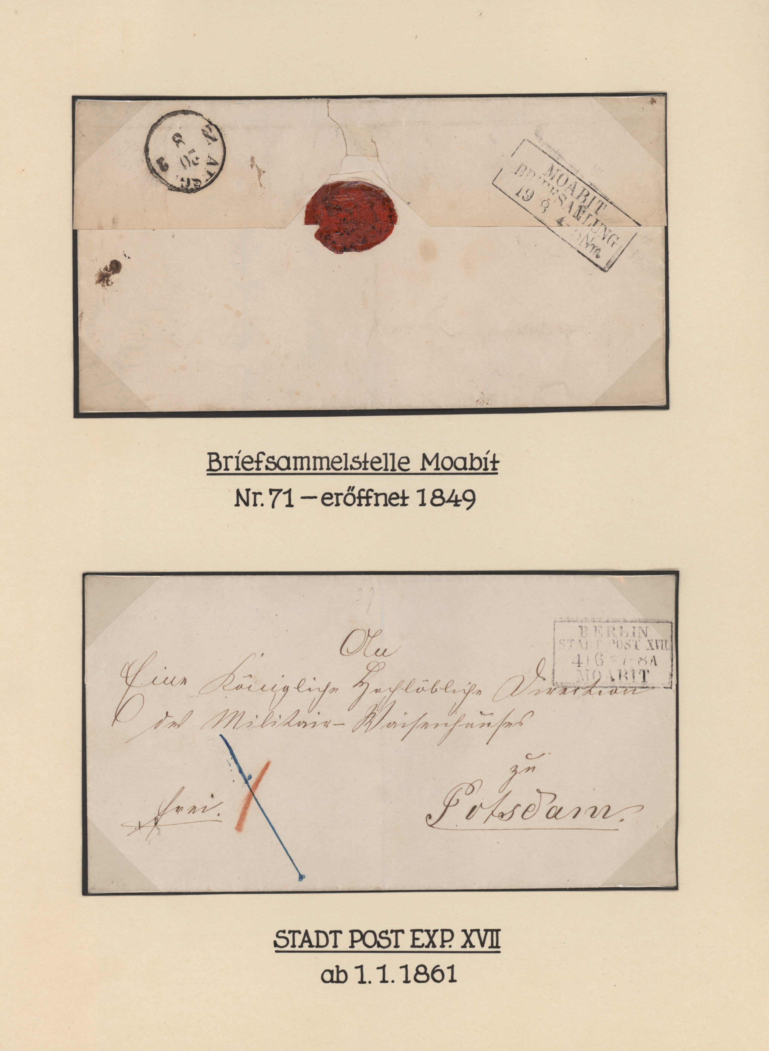 Lot 24196 - berlin  -  Auktionshaus Christoph Gärtner GmbH & Co. KG 50th Auction Anniversary Auction - Day 7