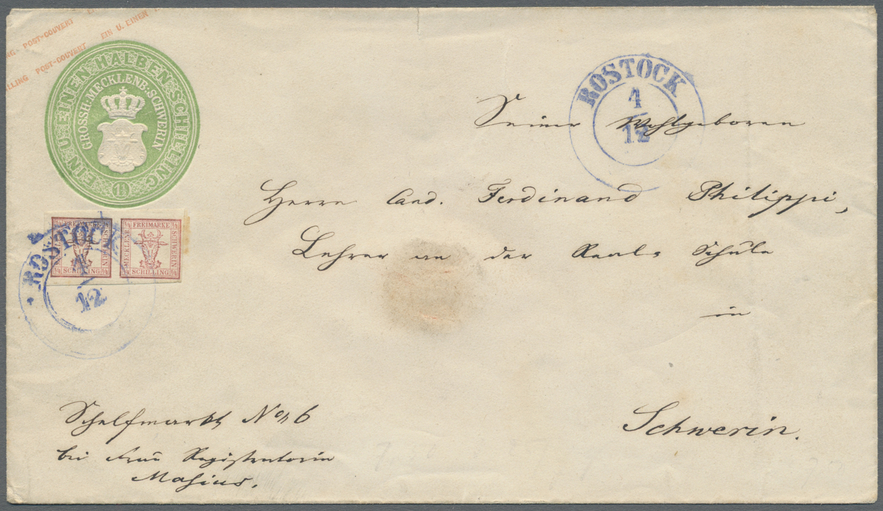 Lot 36213 - altdeutschland und deutsches reich  -  Auktionshaus Christoph Gärtner GmbH & Co. KG Collections Germany,  Collections Supplement, Surprise boxes #39 Day 7