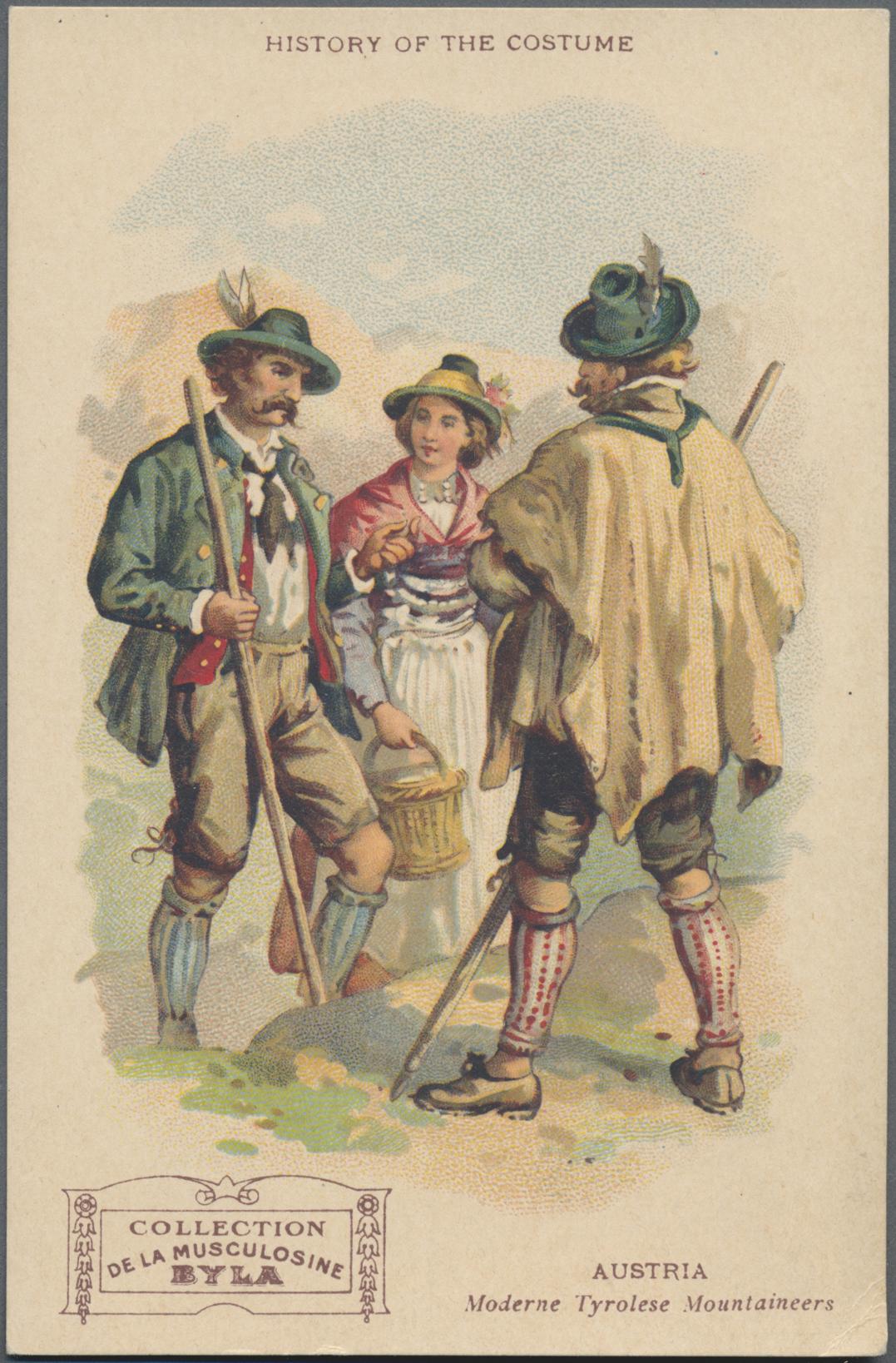 Lot 04319 - Ansichtskarten: Österreich  -  Auktionshaus Christoph Gärtner GmbH & Co. KG Special auction