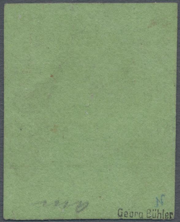 Lot 05003 - Baden - Marken und Briefe  -  Auktionshaus Christoph Gärtner GmbH & Co. KG 51th Auction - Day 3