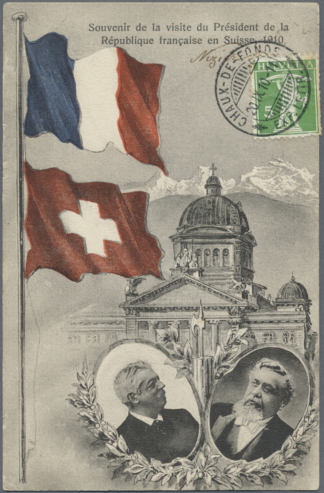 Lot 21344 - ansichtskarten: politik / politics  -  Auktionshaus Christoph Gärtner GmbH & Co. KG Auction #40 Germany, Picture Post Cards, Collections Overseas, Thematics