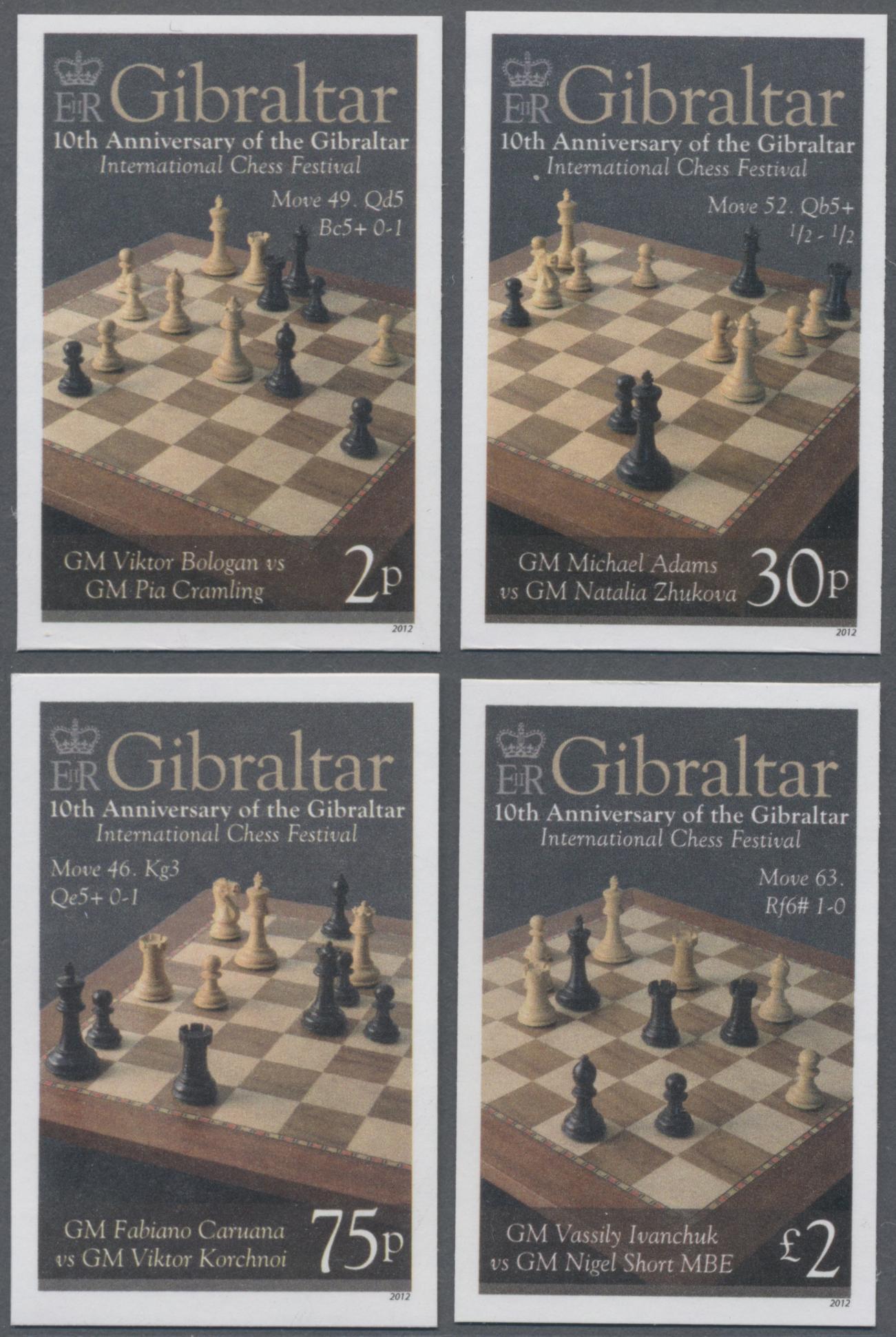 Briefmarken f/ür Sammler 2015 Feuerwehr von Gibraltar Prophila Collection Gibraltar 1661-1668 Feuerwehr // Polizei kompl.Ausg.