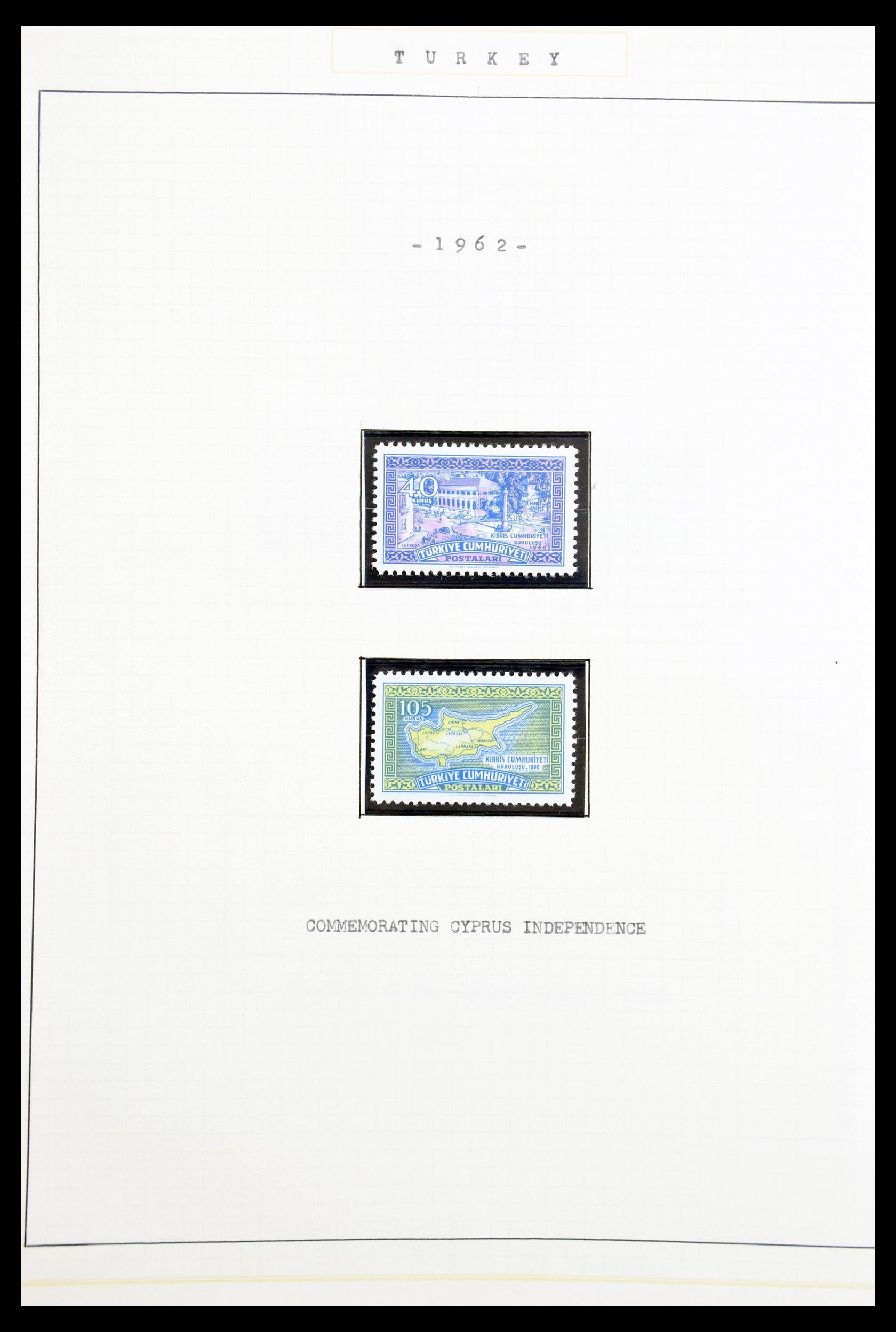 Lot 19969 - zypern  -  Auktionshaus Christoph Gärtner GmbH & Co. KG 50th Auction Anniversary Auction - Day 5