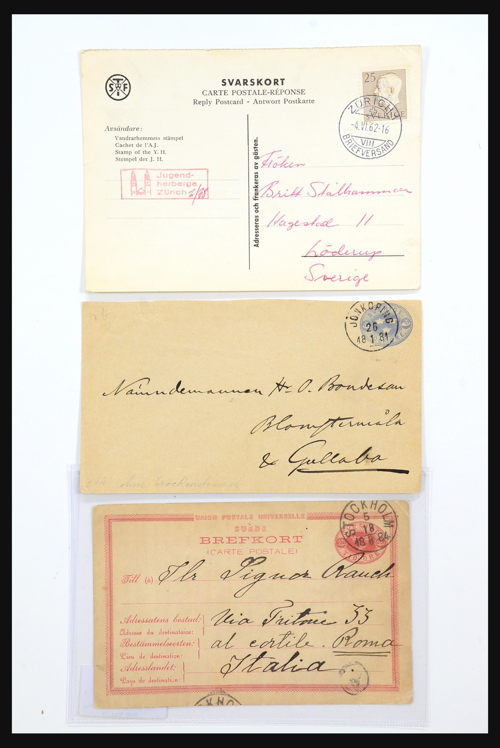 Lot 19542 - schweden  -  Auktionshaus Christoph Gärtner GmbH & Co. KG 50th Auction Anniversary Auction - Day 5