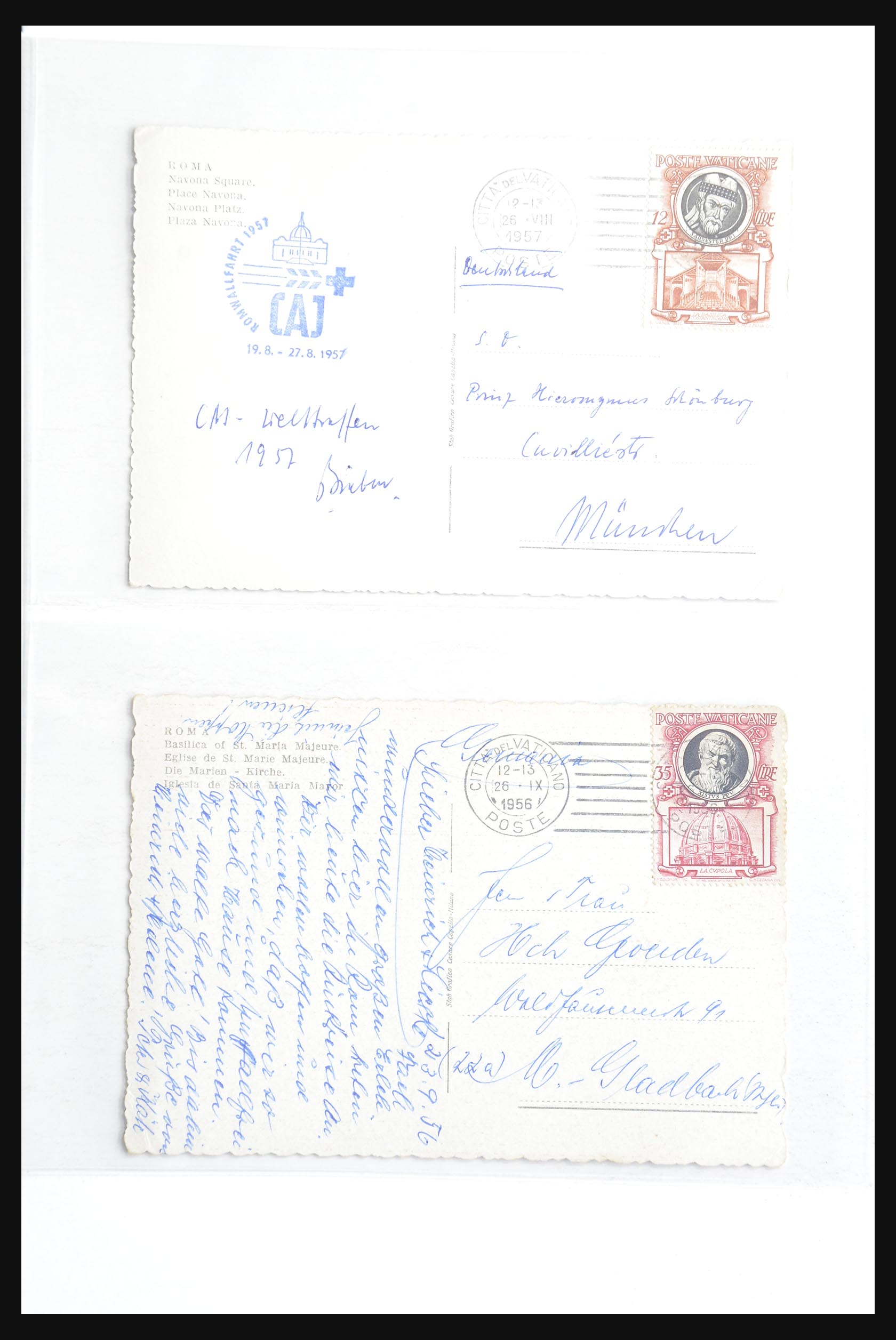 Lot 18564 - italien  -  Auktionshaus Christoph Gärtner GmbH & Co. KG 50th Auction Anniversary Auction - Day 5