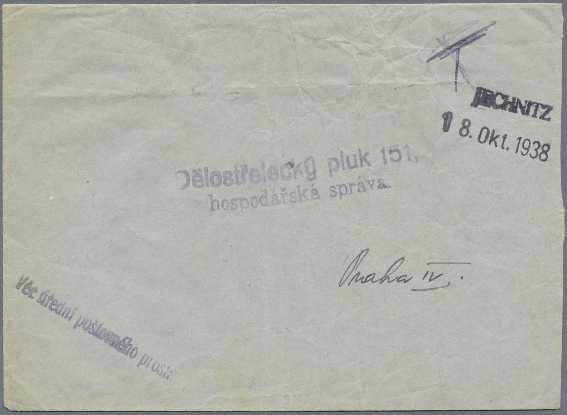 Lot 37475 - sudetenland  -  Auktionshaus Christoph Gärtner GmbH & Co. KG Collections Germany,  Collections Supplement, Surprise boxes #39 Day 7