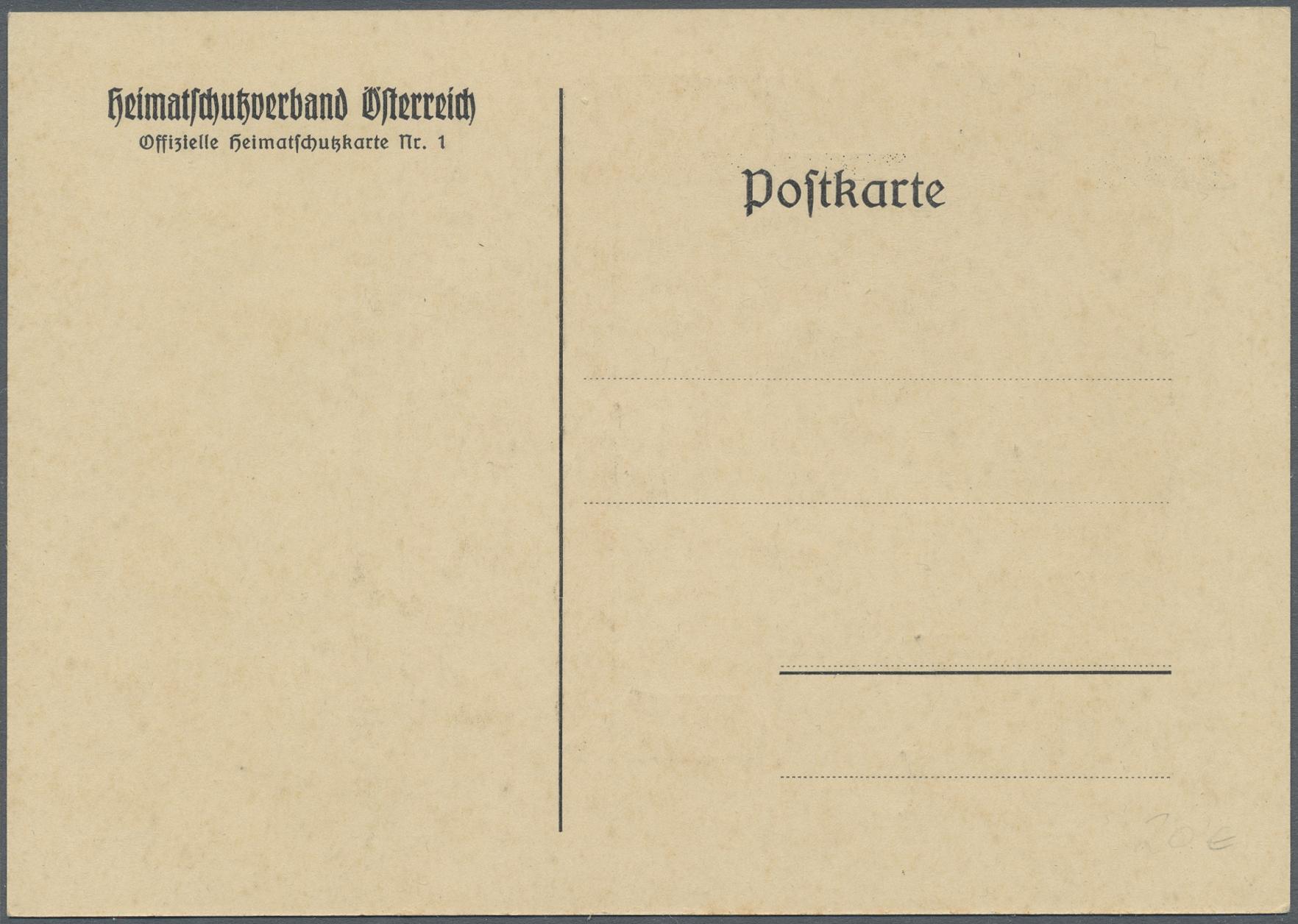 Lot 25683 - ansichtskarten: politik / politics  -  Auktionshaus Christoph Gärtner GmbH & Co. KG Sale #44 Germany, Picture Post cards