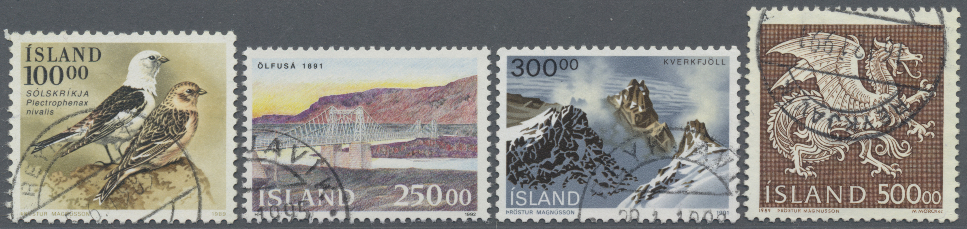 Lot 31871 - island  -  Auktionshaus Christoph Gärtner GmbH & Co. KG Sale #44 Collections Overseas, Europe