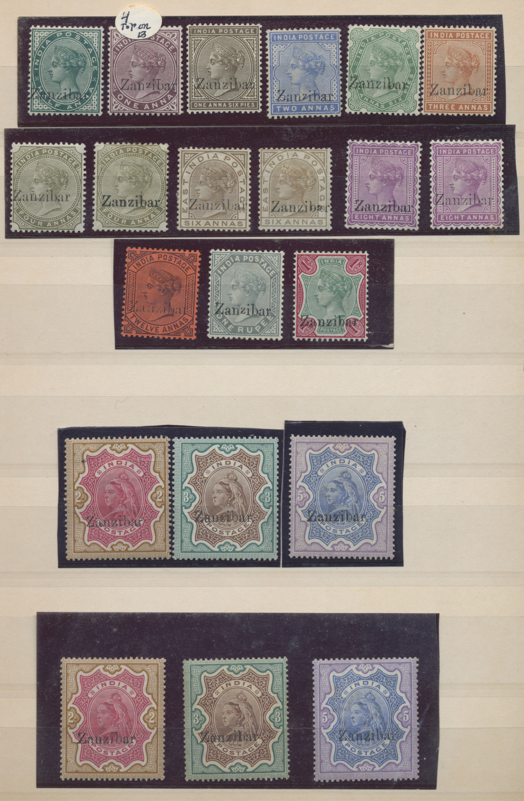 Christoph Gärtner Philatelic Sale - 44 Page 527
