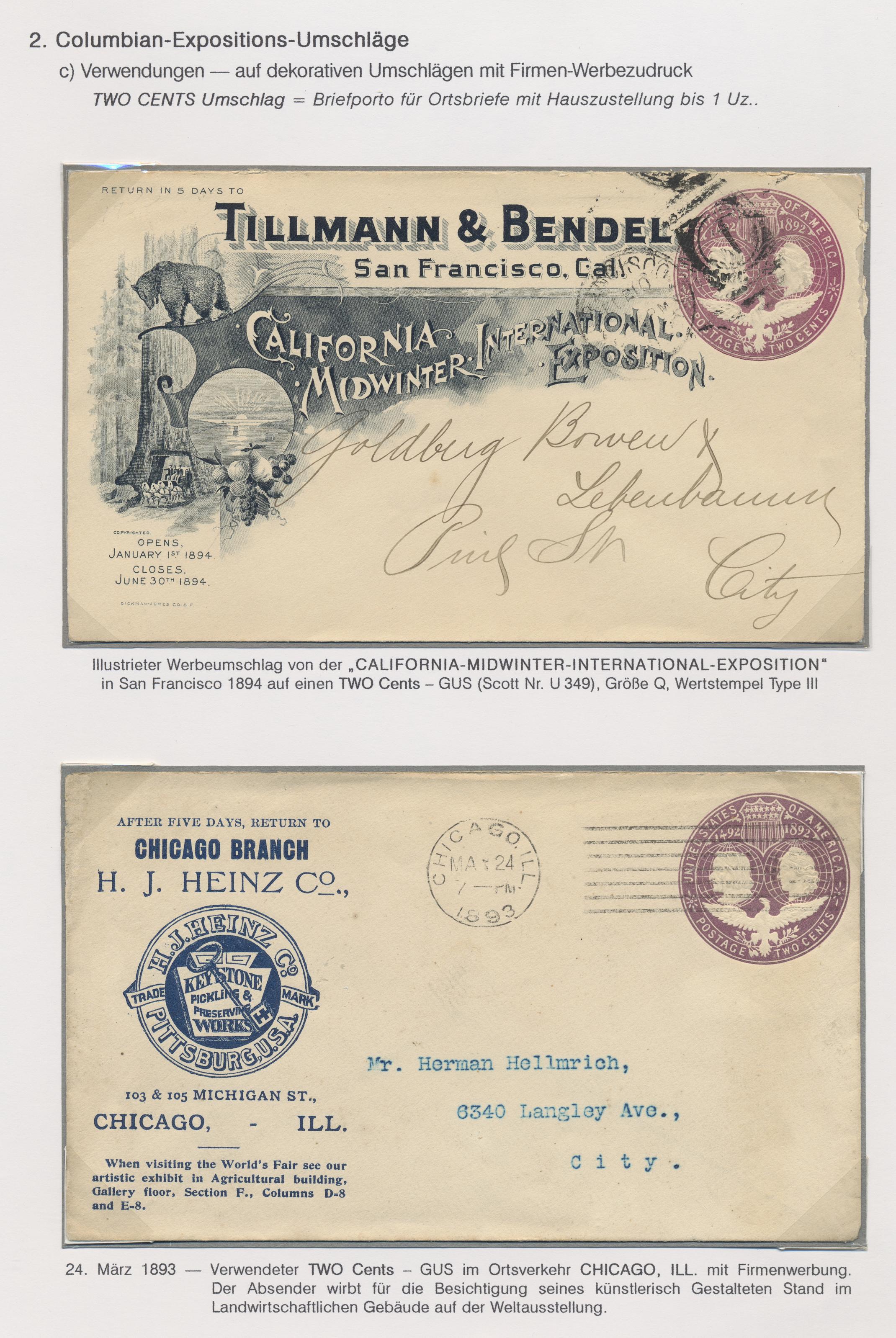 Coin Auction Vereinigte Staaten Von Amerika Sale 43 Collection