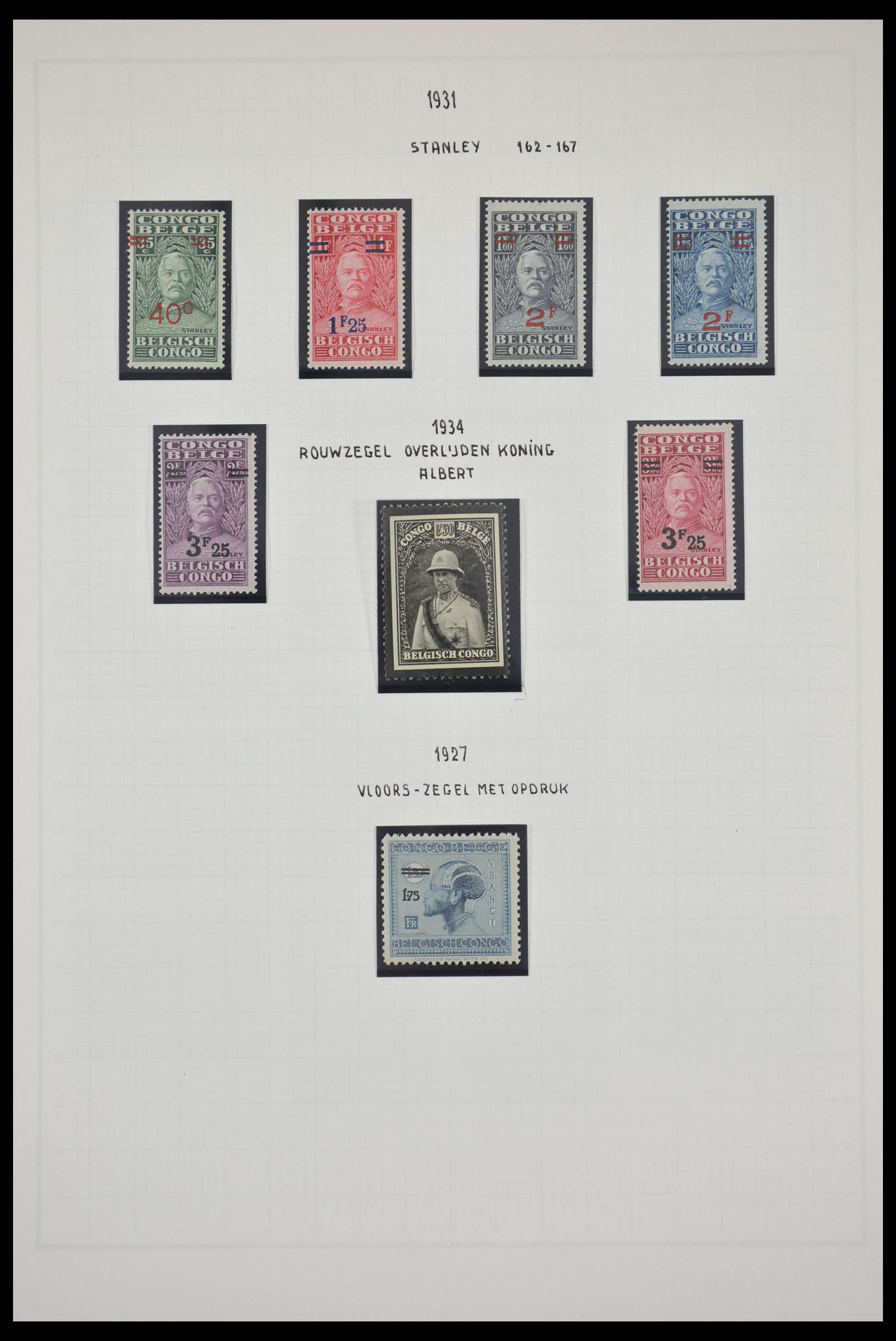 Coin Auction belgisch kongo Sale #43 Asia, Collections