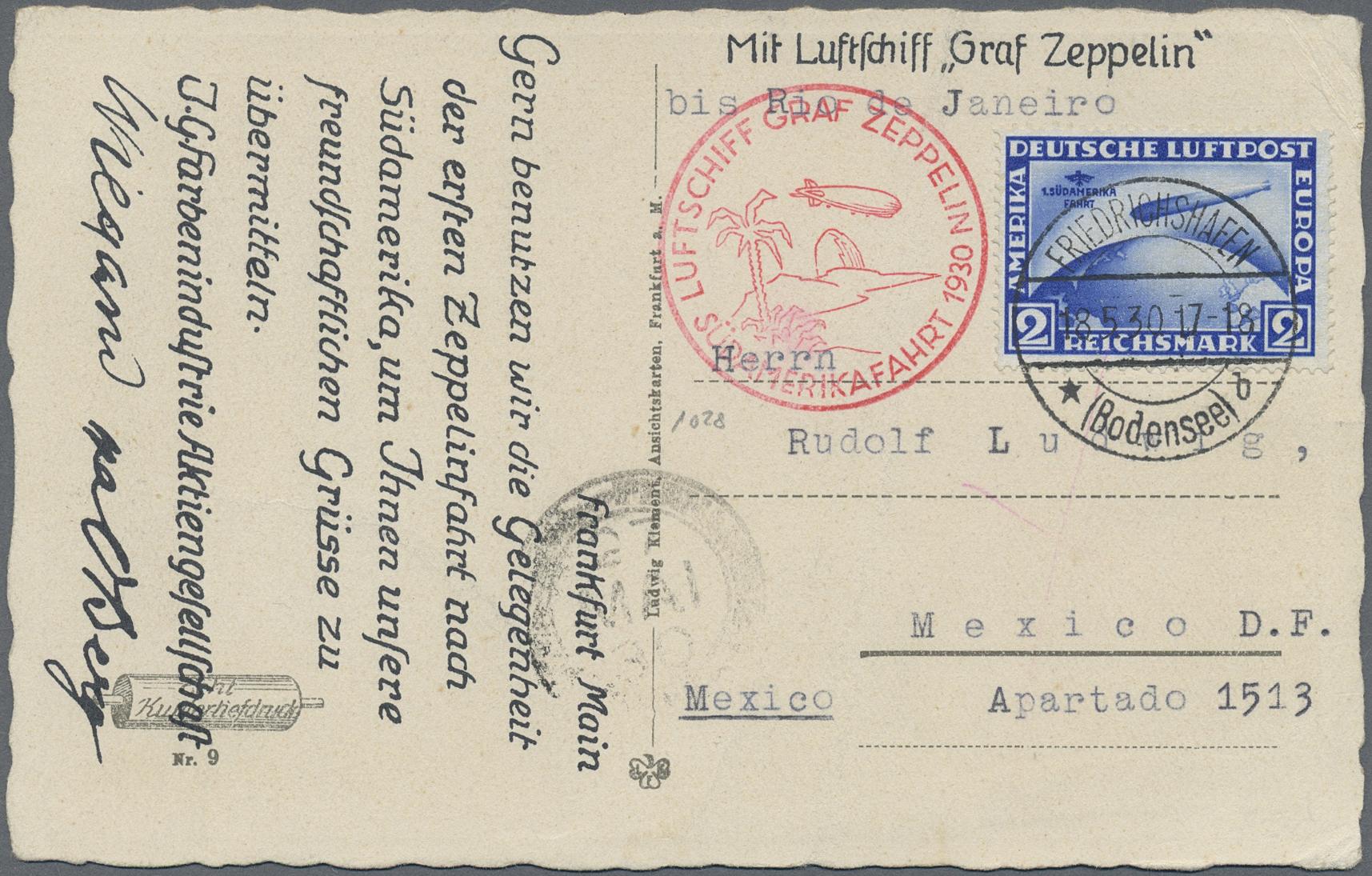 Briefmarken Südamerika Saubere Ungebrauchte Ga Chile Briefe & Kartenposten