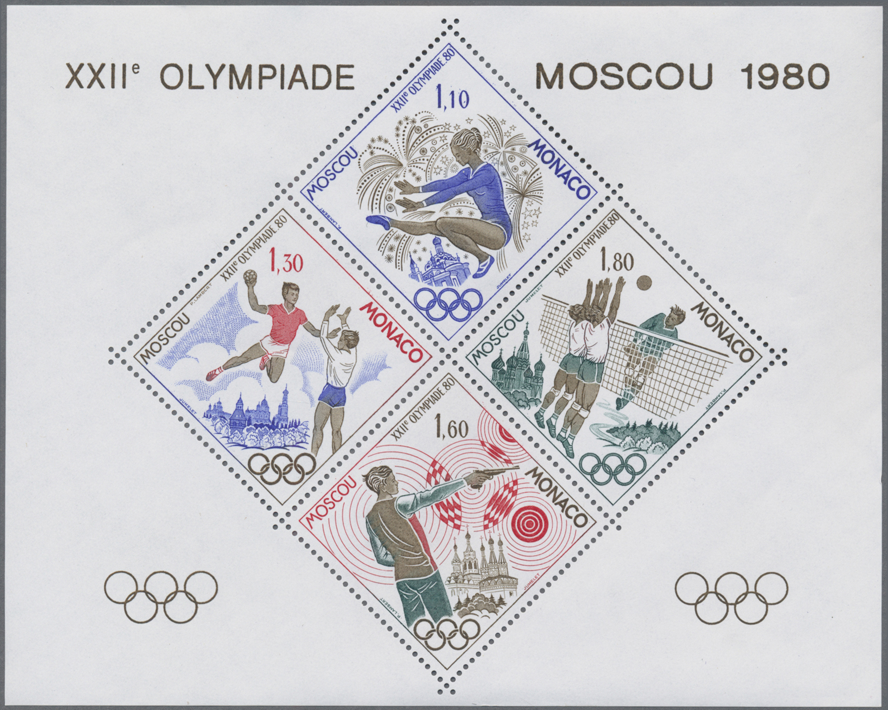 Lot 27015 - thematik: olympische spiele / olympic games  -  Auktionshaus Christoph Gärtner GmbH & Co. KG Sale #46 Gollcetions Germany - including the suplement