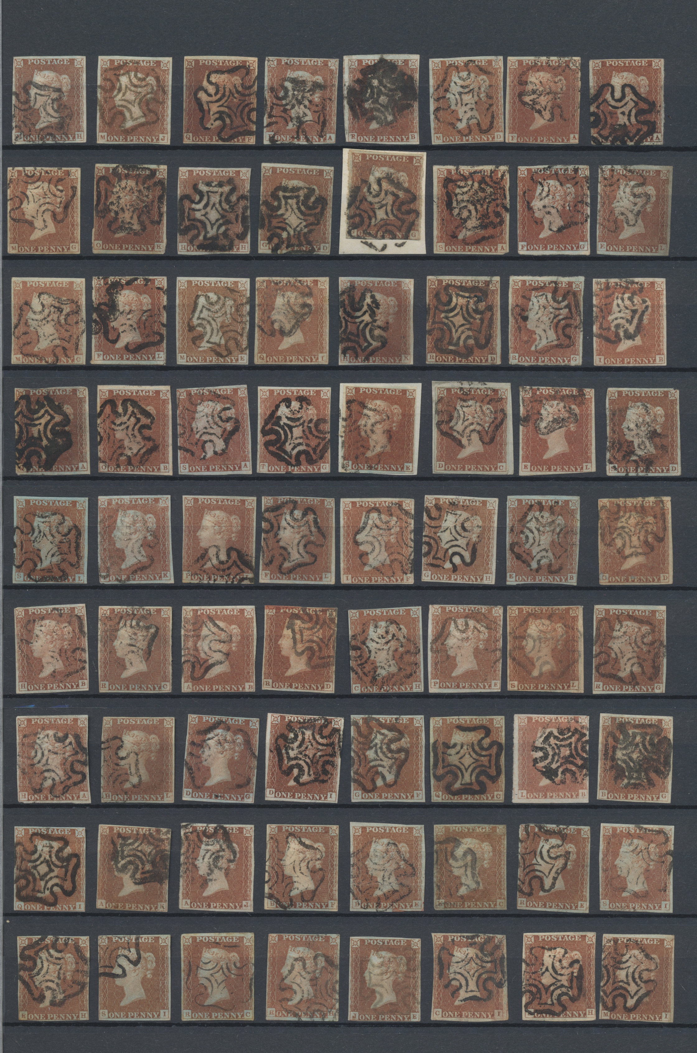 Lot 01823 - großbritannien  -  Auktionshaus Christoph Gärtner GmbH & Co. KG Special Auction 26.- 28. May 2020 Day 2 Collections Part 2