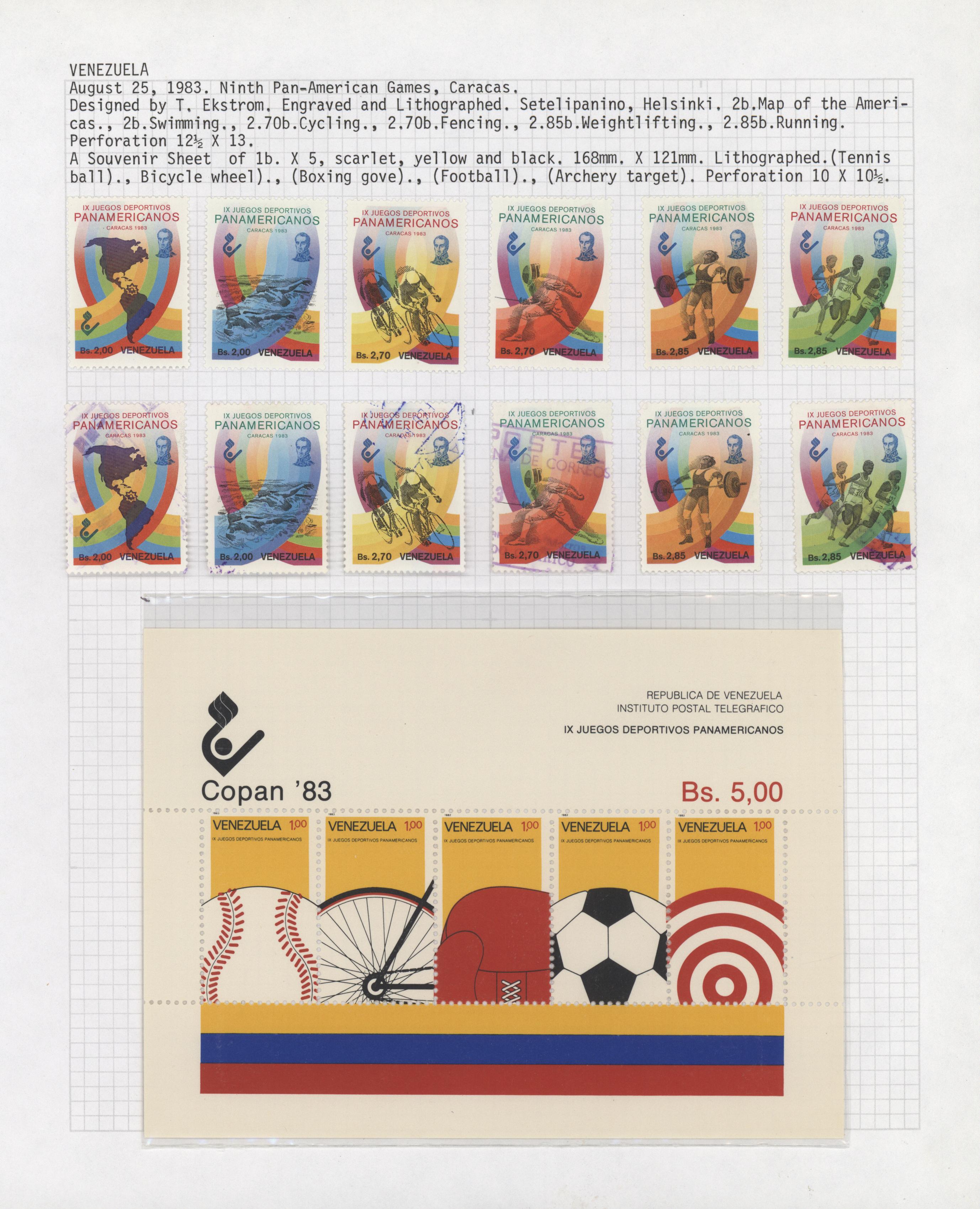 Christoph Gärtner Philatelic Sale 44 Page 522