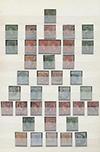 Briefmarken Aland Rwanda 1978 Anniversaire 1968-1978 Ungestempelt Klar Und GroßArtig In Der Art