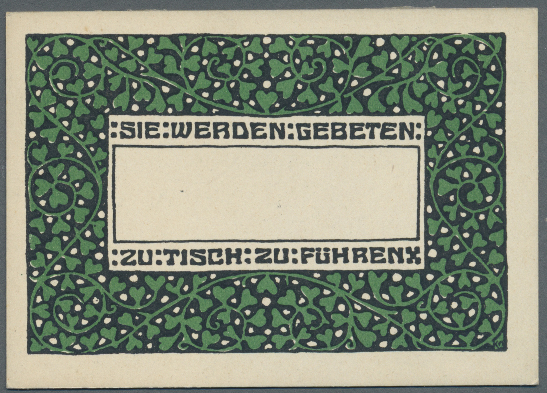 Lot 34009 - nachlässe  -  Auktionshaus Christoph Gärtner GmbH & Co. KG Collections Germany,  Collections Supplement, Surprise boxes #39 Day 7