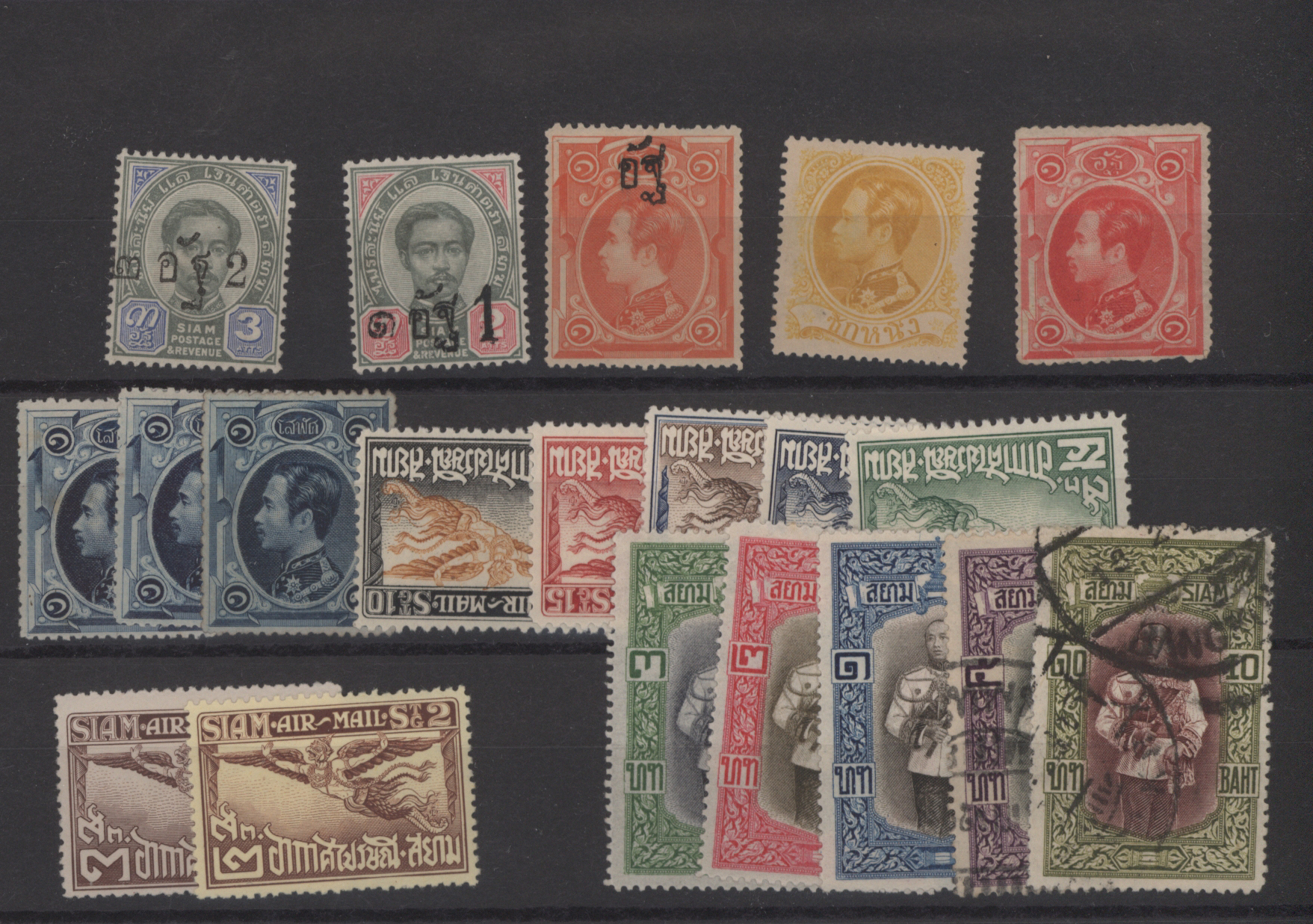 Lot 26110 - nachlässe  -  Auktionshaus Christoph Gärtner GmbH & Co. KG Sale #46 Gollcetions Germany - including the suplement