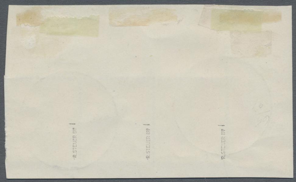 Lot 22725 - Deutsche Kolonien - Karolinen  -  Auktionshaus Christoph Gärtner GmbH & Co. KG Sale #44 Germany, Picture Post cards