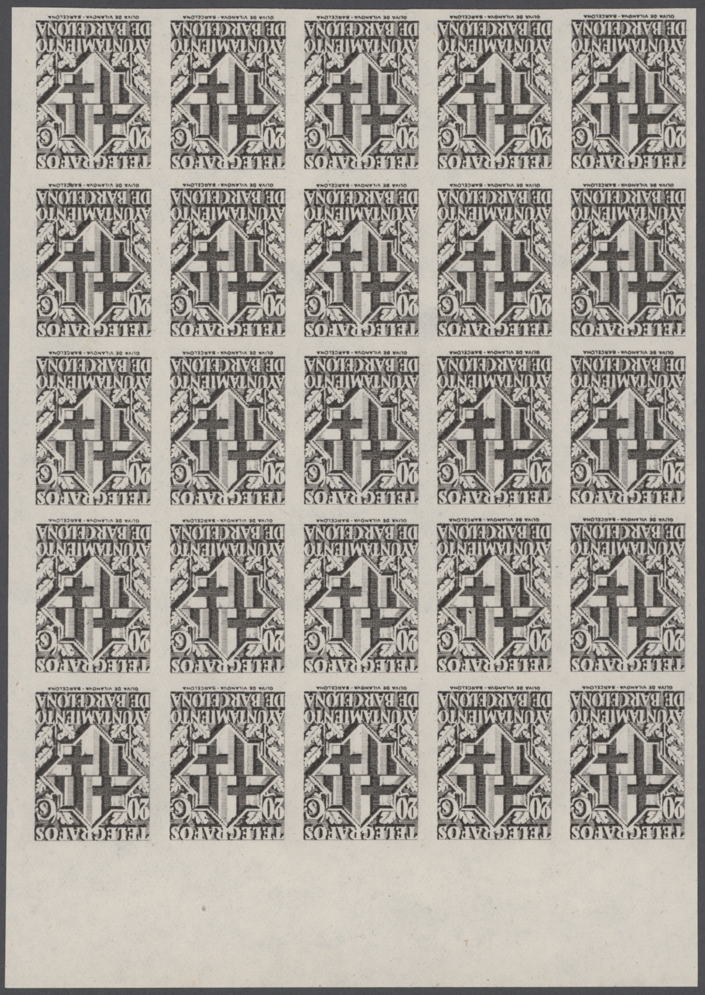 Lot 27322 - nachlässe  -  Auktionshaus Christoph Gärtner GmbH & Co. KG Sale #46 Gollcetions Germany - including the suplement